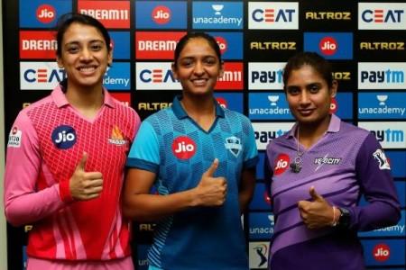 Women's IPL Challenge