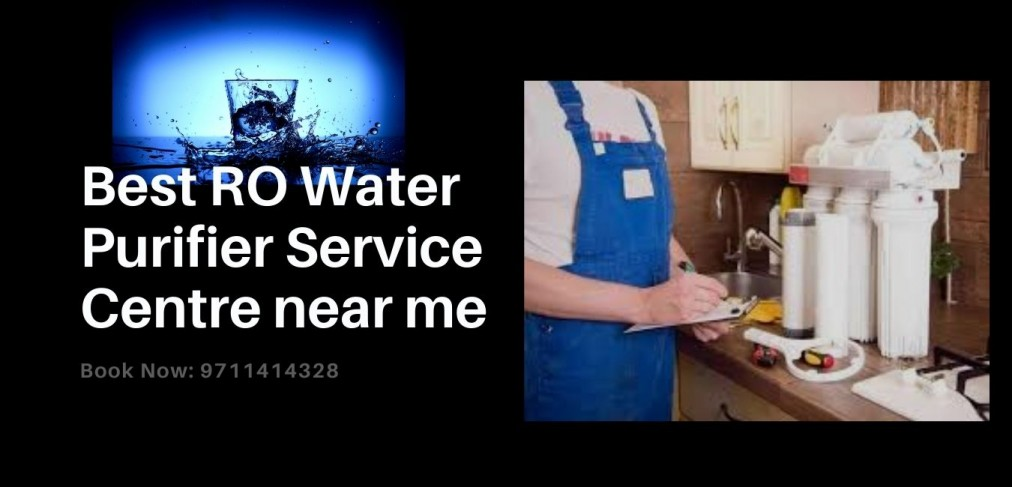 Best RO Water Purifier Service Centre Near Me - Book Now: 9711414328