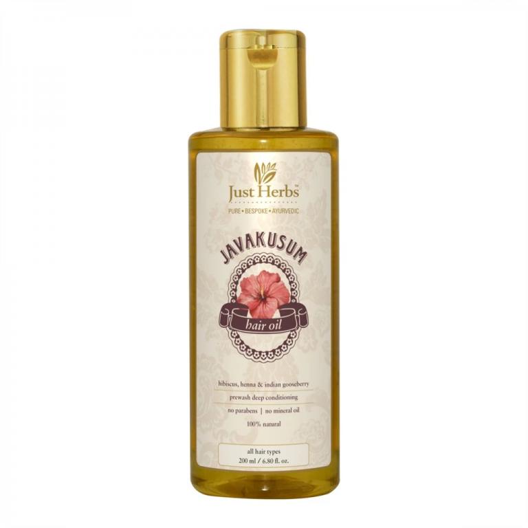 Javakusum oil