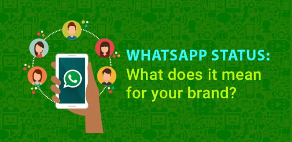 WhatsApp Status Maker