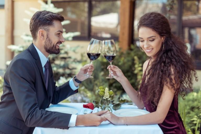 relationship, girl, date
