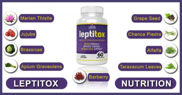 Leptitox Reviews