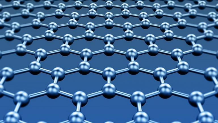 Carbon-based chip