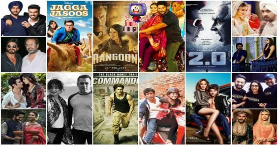 Movies, Gossip and Celebrity News