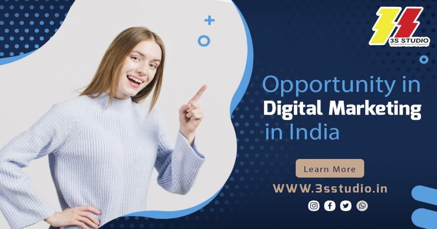 Digital marketing services in Delhi