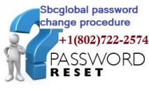reset Sbcglobal password