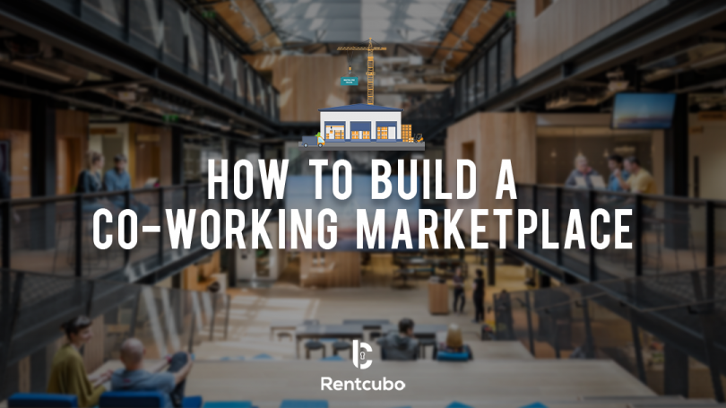 build a coworking marketplace with Airbnb clone script