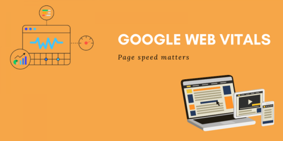 Google's Web Vitals