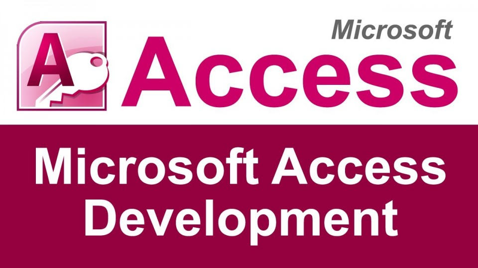 MS access consultants