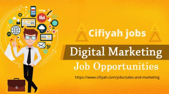 cifiyah jobs