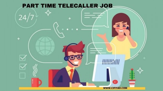 telecaller job