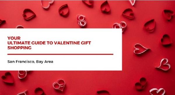 Valentine Gift Shopping