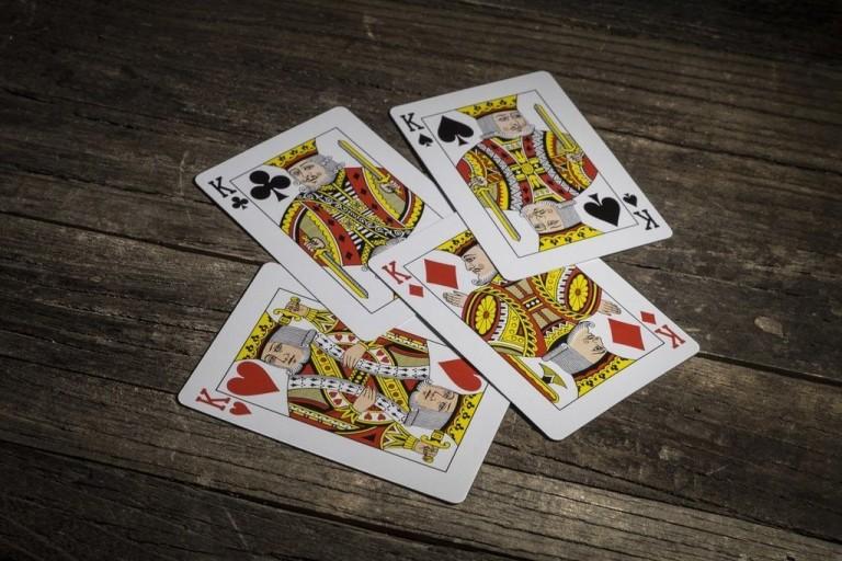 PlayingCardDecks