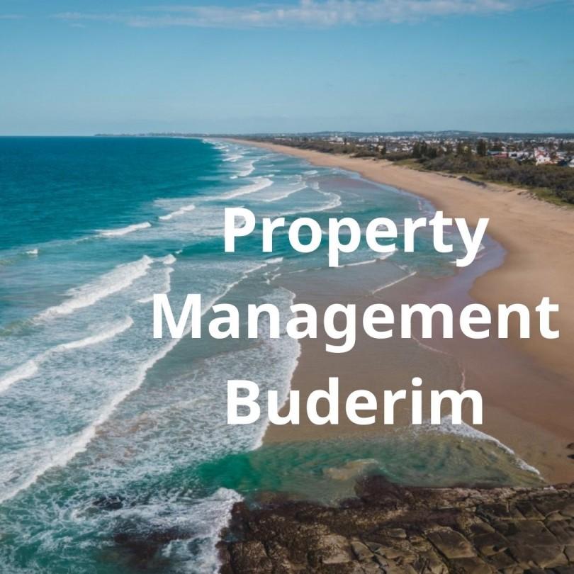 Property Management Buderim