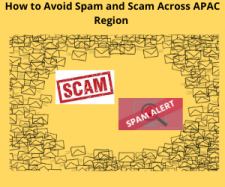 Spam & Scam