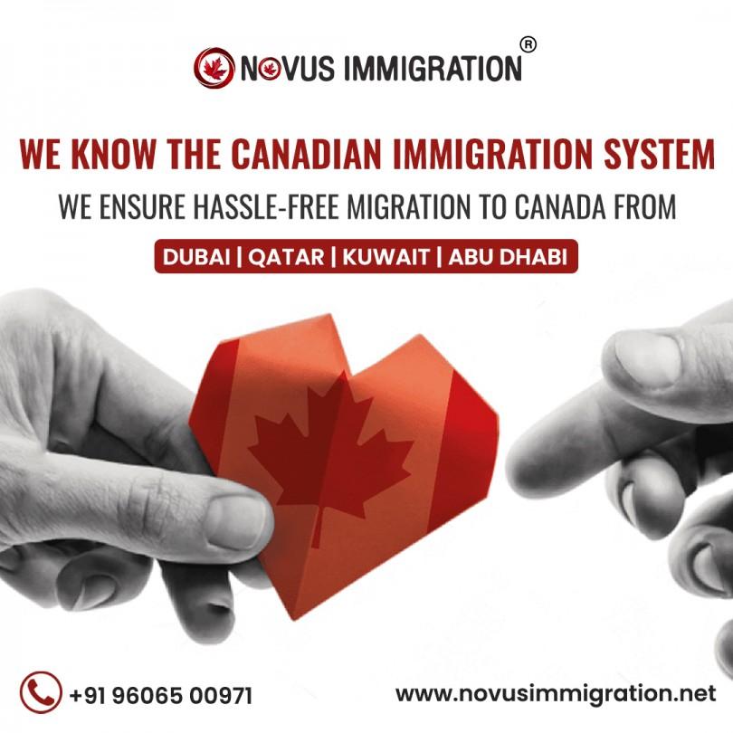 #CanadaImmigrationConsultantsDubai