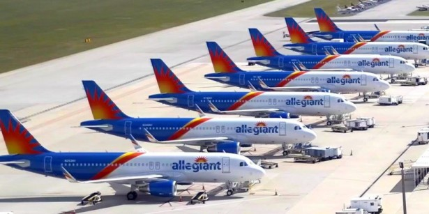 Allegiant Air Baggage Fees & Tips To Cover The Expenses