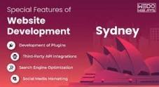 Website designing sydney