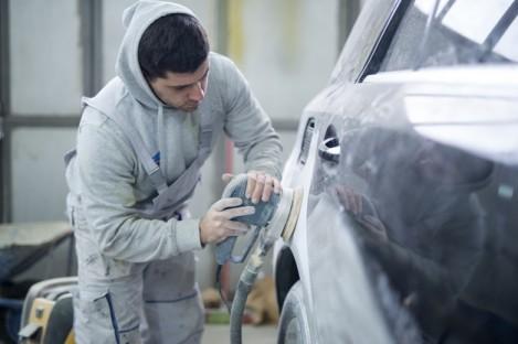 Calgary Auto Body Repair