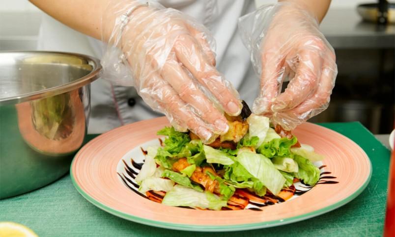 Food Hygiene Course Level