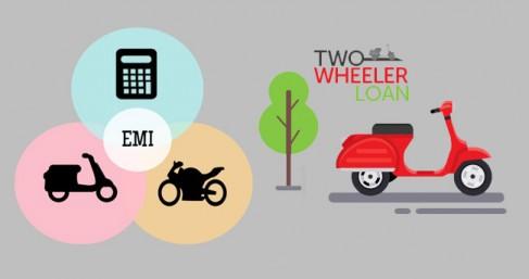 Two-wheeler loan