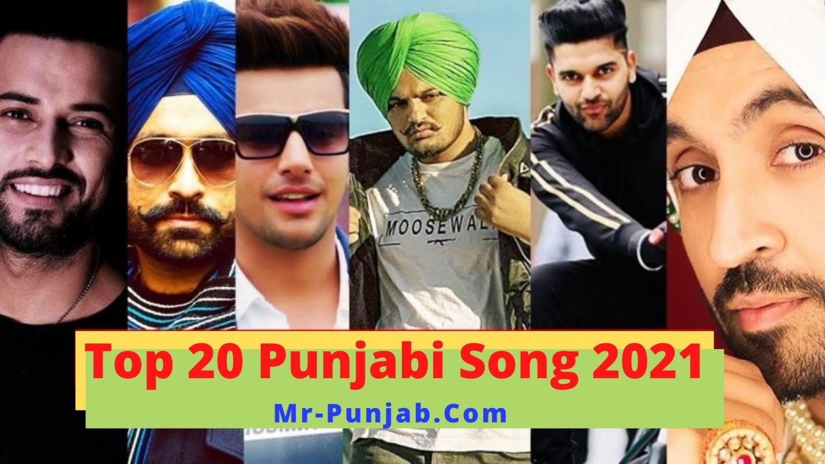 Punjabi single track mp3 songs