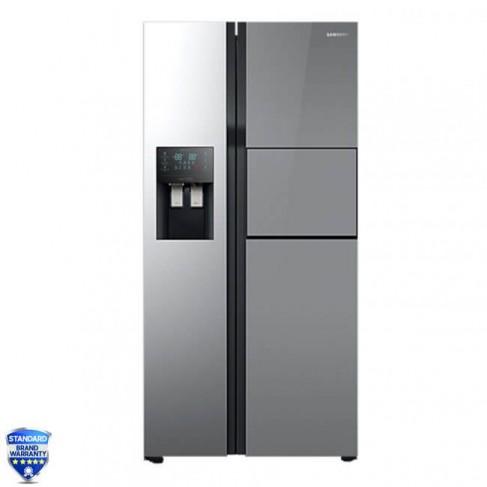samsung refrigerator price in bangladesh
