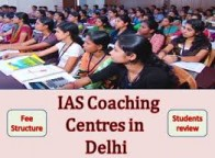 IAS Coaching Centres in Delhi