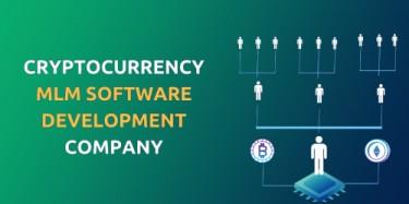 Crypto MLM Software Development