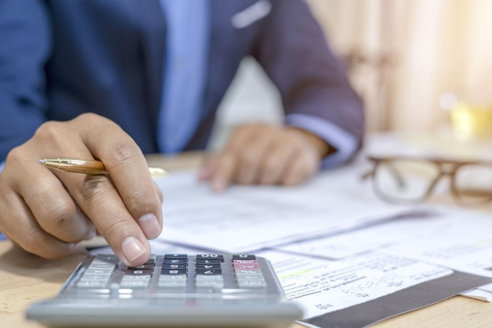 tax accountant in Denver
