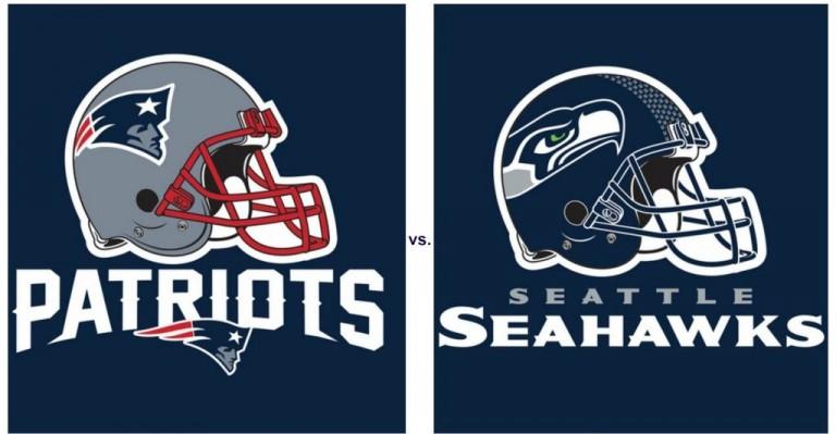 Seahawks vs Patriots Live Reddit