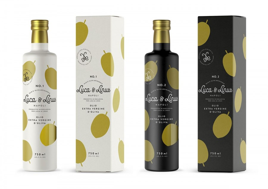 Olive Oil Packaging Boxes,