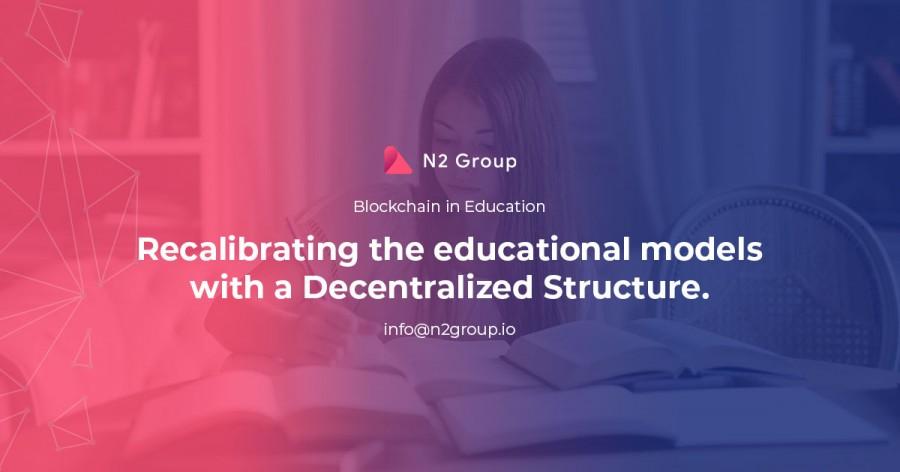 Blockchain Education sector