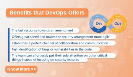 An end-to-end training program to learn and master DevOps.
