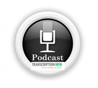 Best podcast transcription service