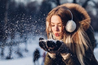 Things that we love the most about winter
