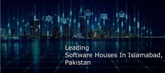 software house in enclave islamabad