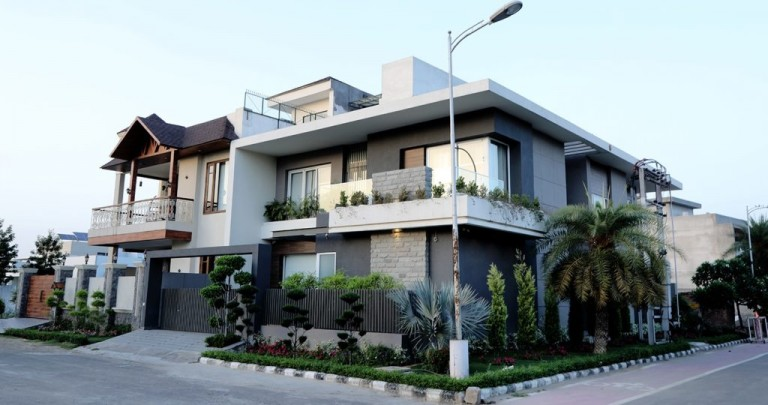 new residential projects in ludhiana