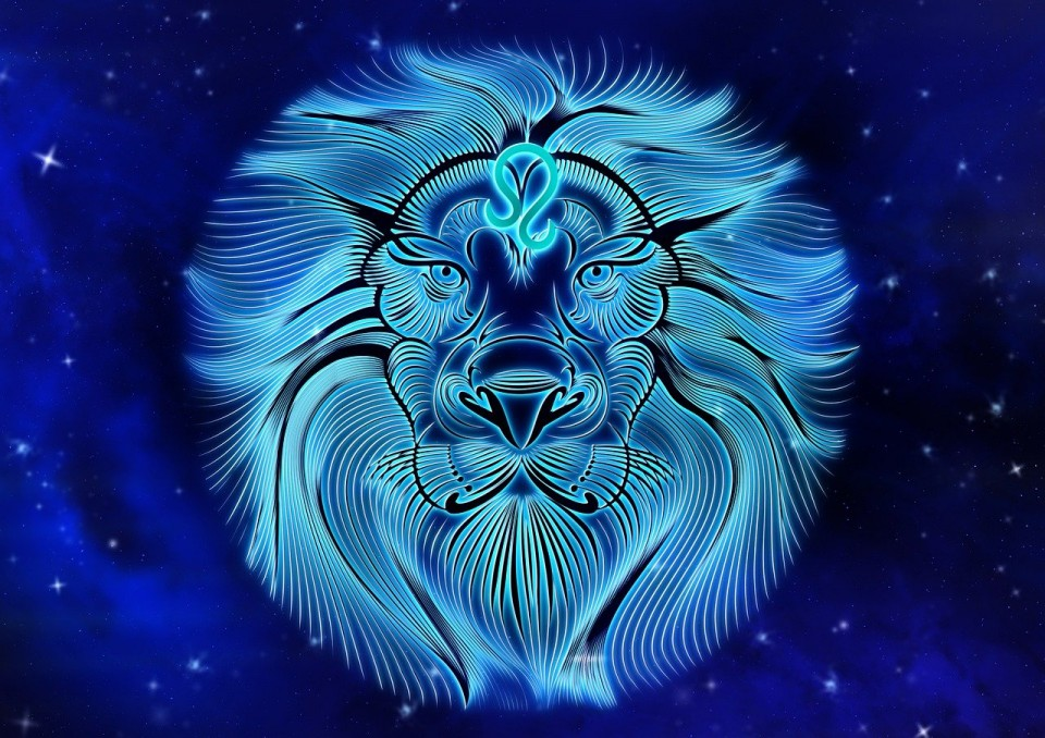 Leo Rising Sign