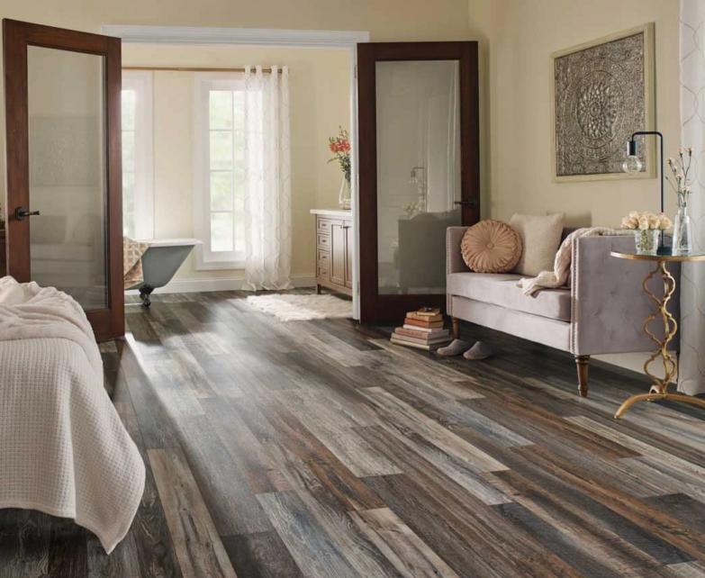 vinyl flooring, vinyl tiles