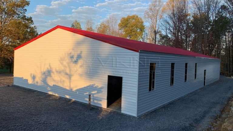 How to Economize Your Metal Building Project