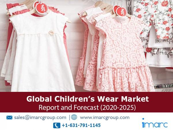Children's Wear Market