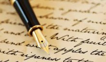 write assignment