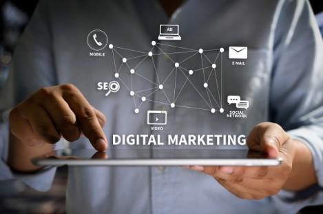 digital marketing training Kochi