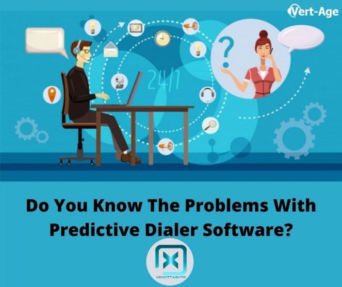 predictive dialer software