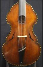 fine stringed instruments