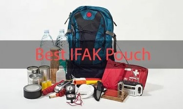 The best IFAK pouch