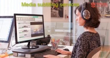 Mediasubtitlingservices