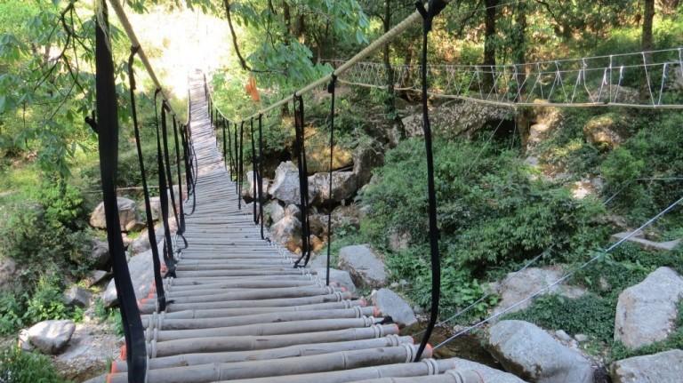 Adventure Places in Dalhousie