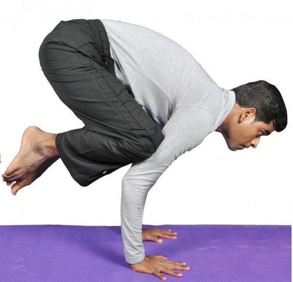 Yoga teacher training and certification